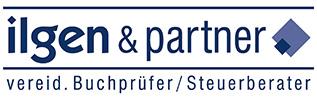Ilgen & Partner, Logo